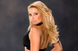 Royal Rumble Trish Stratus
