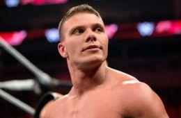 Tyson Kidd WWE Noticias