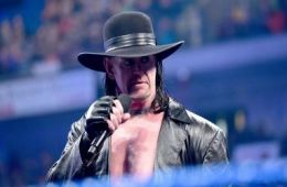 No Mercy The Undertaker