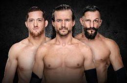 WWE noticias Undisputed Era