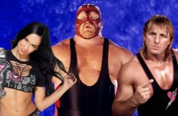 WWE noticias Vader