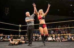 Varias luchadoras del roster principal quieren enfrentarse a Toni Storm
