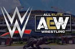 Varios luchadores de WWE querrían unirse a All Elite Wrestling