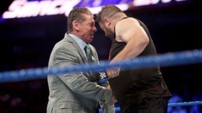 WWE Noticias Kevin Owens