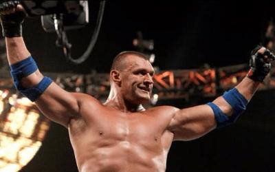 Vladimir Kozlov WWE