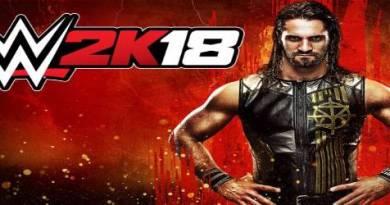 WWE 2K18 ya está disponible para PS4 y Xbox One para jugadores con acceso anticipado