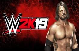 WWE 2K19 Lista de todos los tipos de combates del juego