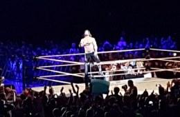 WWE Barcelona AJ Styles WWE Noticias