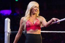 Summer Rae Despedida por WWE