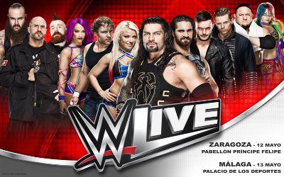 WWE noticias España