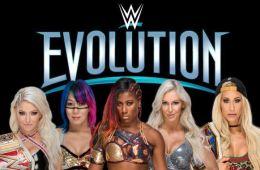 Revelado el posible main event de WWE Evolution
