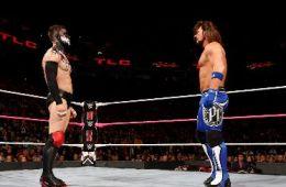 WWE noticias Finn Styles