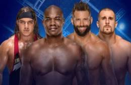 WWE Hell in a Cell Kick Off