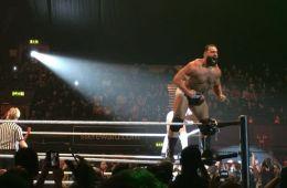 WWE London