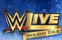 Steel Cage Match anunciado en WWE