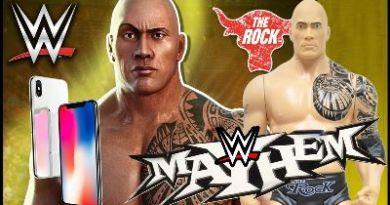 WWE noticias WWE Mayhem