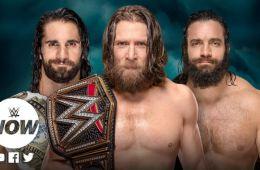 WWE NOW previa TLC