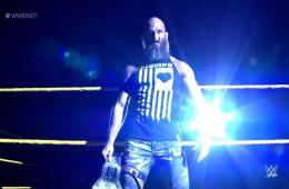 WWE NXT 12 de Septiembre (Cobertura y resultados en directo)