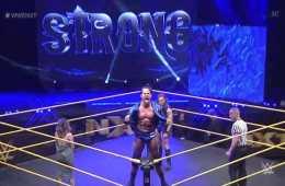 WWE NXT en vivo 14 de Febrero