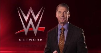 WWE Network lanza una encuesta