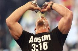 WWE Notcias Stone Cold Steve Austin habla sobre John Cena y Roman Reigns