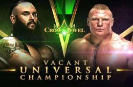 WWE Noticias ¿Nuevo Campeón Universal