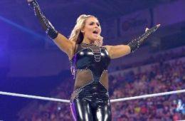 Natalya niega su especulación de retiro en Clash of Champions
