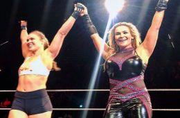 WWE RAW Augusta