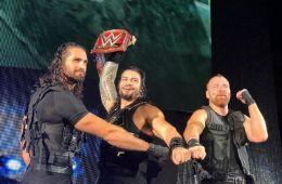 WWE RAW Birmingham
