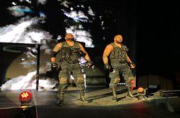 WWE RAW Bismarck