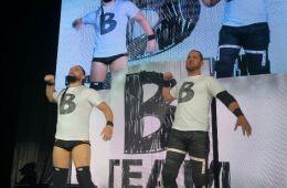 WWE RAW Mobile