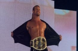 WWE RAW Rapid City