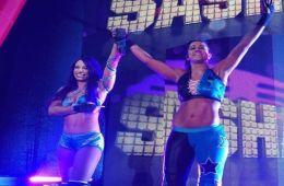 WWE RAW Tallahassee