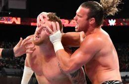 WWE RAW del 7 de Mayo es el peor registro de audiencia del año 2018
