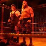 WWE Monday Night RAW del 16 de Octubre (Cobertura y Resultados en Directo)