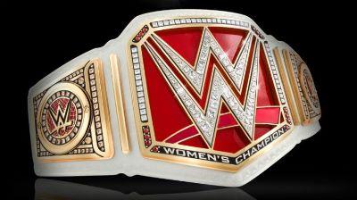 WWE noticias titulo femenino