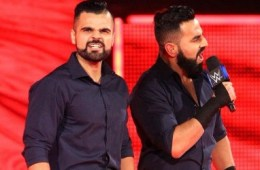 WWE Singh Brothers