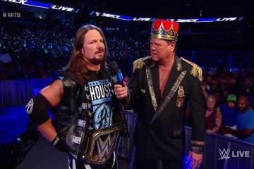 WWE SmackDown Live 12 de Junio. Cobertura y Resultados en vivo