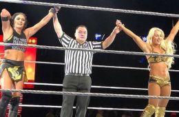 WWE Smackdown Greensboro