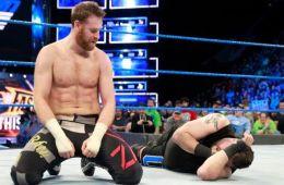 WWE Smackdown Live del 6 de marzo