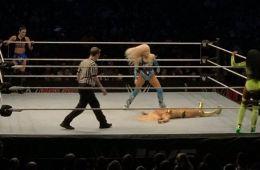 WWE Smackdown Omaha