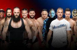 WWE Survivor Series ¡Puro Espectáculo!