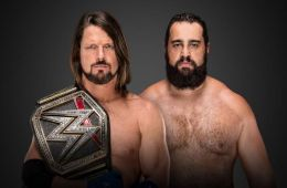 WWE Title Extreme Rules