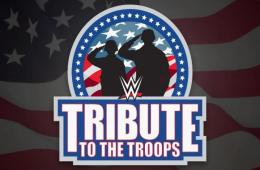 spoilers parciales de WWE Tribute to the Troops 2018