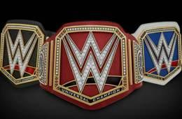 WWE anuncia la creación de dos nuevos campeonatos
