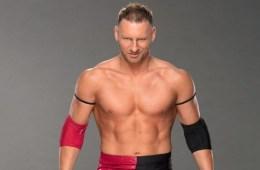 WWE cambia el nombre a dos luchadores de NXT