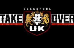 WWE confirma el especial de NXT UK Takeover