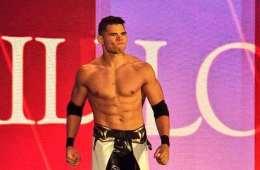 WWE deja a Humberto Carrillo fuera del Worlds Collide Tournament