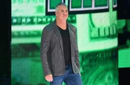 WWE habría cambiado el camino hacia Wrestlemania de Shane McMahon