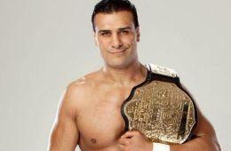 WWE interesada en traer de vuelta a Alberto del Rio